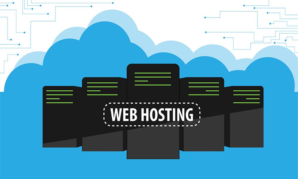 Allotjament Web